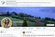 Photo of Şeyma Doğan